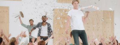 40 jaar karwei Campagne] Karwei viert jubileum met nieuwe commercial  40 jaar karwei